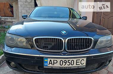 BMW 760 2003 в Запоріжжі