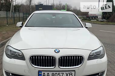 BMW Active Hybrid 5 2013 в Киеве