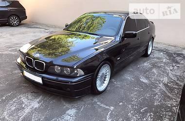 BMW Alpina 2001 в Києві