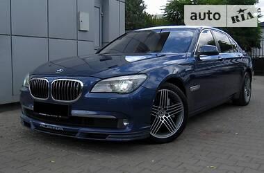 BMW Alpina 2010 в Одессе