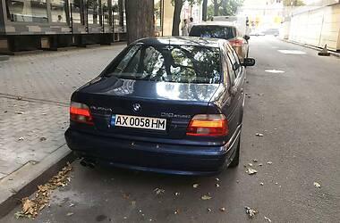BMW Alpina 2001 в Житомире
