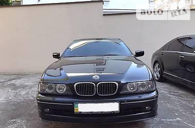 Седан BMW Alpina 2001 в Киеве