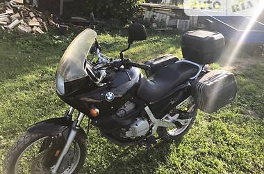 Мотоцикл Внедорожный (Enduro) BMW F 650 1998 в Луцке