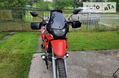 Мотоцикл Многоцелевой (All-round) BMW F 650 2001 в Переяславе-Хмельницком