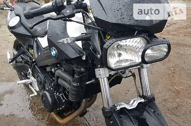 BMW F 800 2011 в Харькове