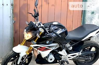Мотоцикл Без обтекателей (Naked bike) BMW G 310 2018 в Киеве
