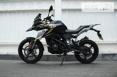 Мотоцикл Внедорожный (Enduro) BMW G 310 2021 в Киеве