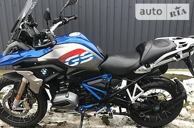 BMW GS 2018 в Стрию