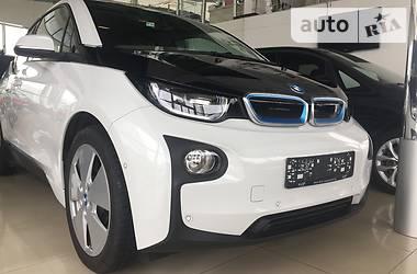 BMW I3 2015 в Харькове