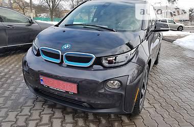 BMW I3 60ah 2014