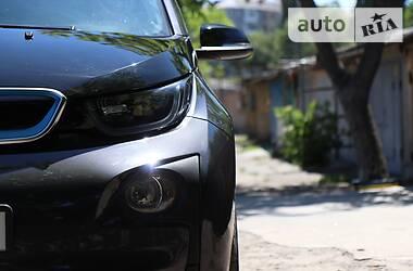 BMW I3 2015 в Кропивницком
