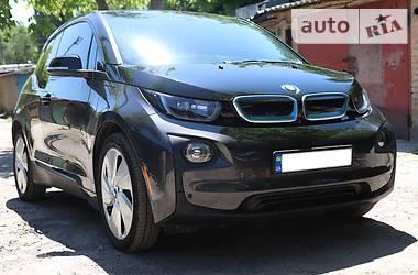 BMW I3 2015 в Кропивницькому