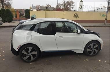 BMW I3 2014 в Сумах