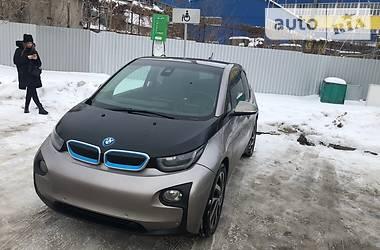BMW I3 2014 в Дніпрі