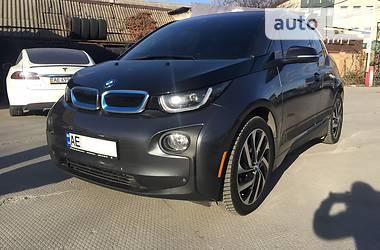 BMW I3 2016 в Дніпрі