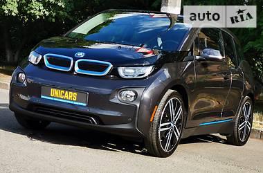 BMW I3 2015 в Одессе
