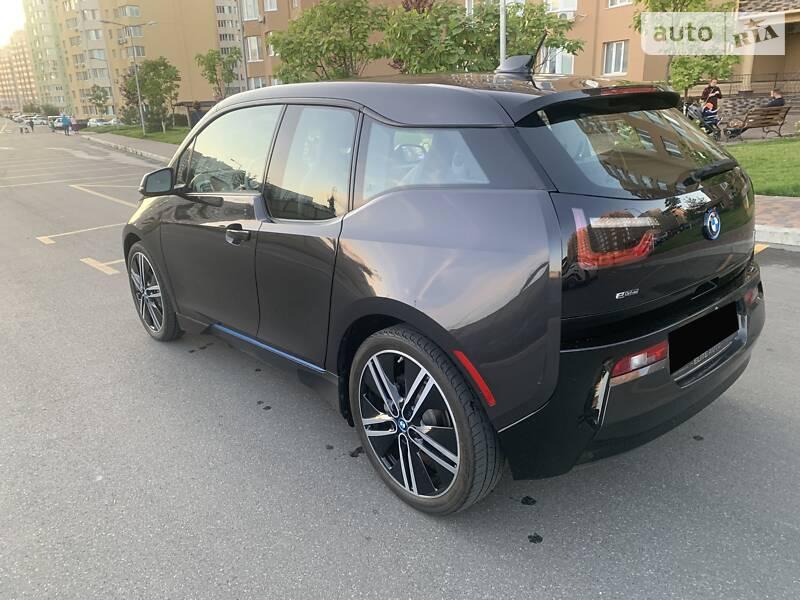 Інший BMW I3 2015 в Києві