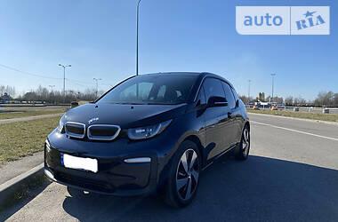 BMW I3 2019 в Львове