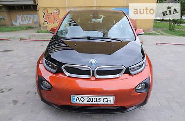 BMW I3 2014 в Ужгороде