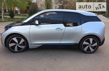 BMW I3 2014 в Мелитополе
