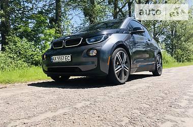 BMW I3 2016 в Харькове