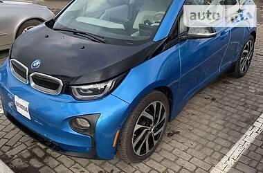 BMW I3 2017 в Червонограде