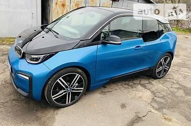 BMW I3 2017 в Киеве