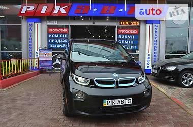 BMW I3 2017 в Львове
