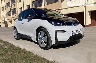 BMW I3 2018 в Львове