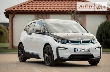 BMW I3 2019 в Ивано-Франковске