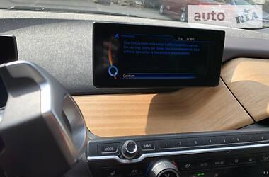 BMW I3 2014 в Львове