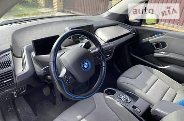 BMW I3 2015 в Киеве
