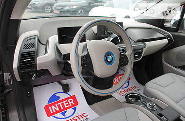 Хетчбек BMW I3 2015 в Харкові