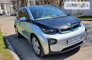 BMW I3 2014 в Виннице