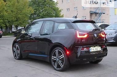 Хэтчбек BMW I3 2017 в Львове
