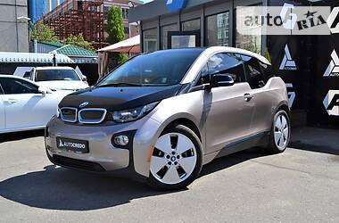 Хэтчбек BMW I3 2015 в Киеве