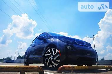 Позашляховик / Кросовер BMW I3 2017 в Києві