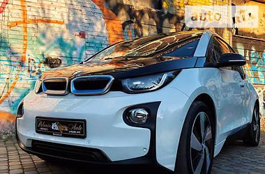 Хетчбек BMW I3 2015 в Луцьку
