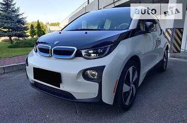 Хетчбек BMW I3 2017 в Києві