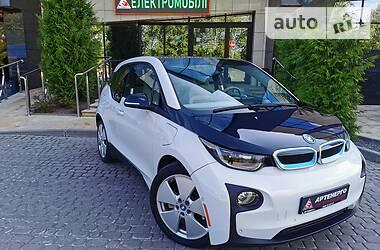 Хетчбек BMW I3 2016 в Львові