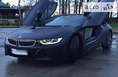 BMW I8 2016 в Киеве