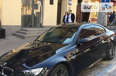 BMW M3 2008 в Киеве