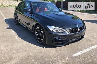 BMW M3 2018 в Киеве