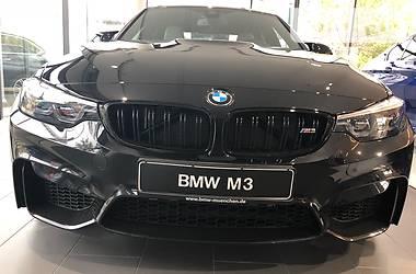 BMW M3 2019 в Киеве