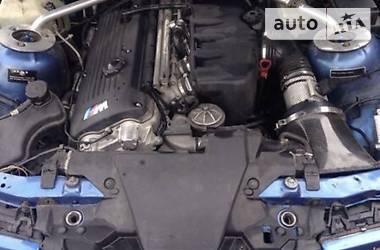 BMW M3 1997 в Полтаве