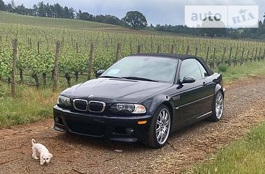 BMW M3 2004 в Николаеве