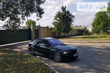 BMW M3 2001 в Харькове