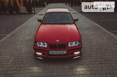 Купе BMW M3 1996 в Староконстантинове