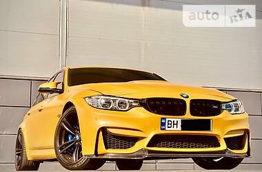 Седан BMW M3 2015 в Одессе