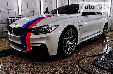 BMW M4 2015 в Харькове
